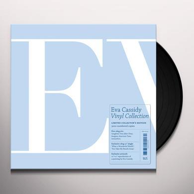 Eva Cassidy VINYL COLLECT Vinyl Record