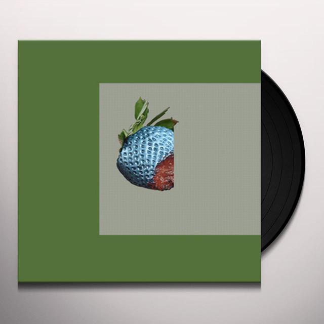 BICHKRAFT MASCOT Vinyl Record