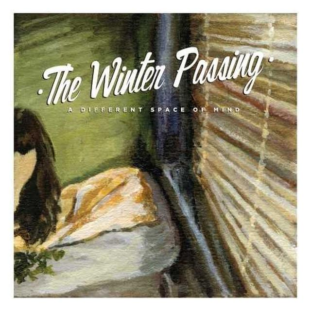 WINTER PASSING DIFFERENT SPACE OF MIND Vinyl Record
