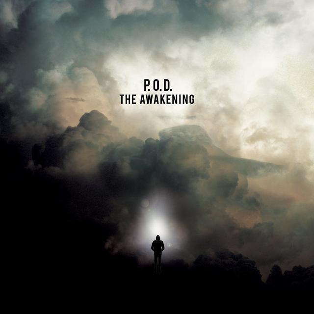 P.O.D. AWAKENING Vinyl Record