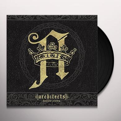 Architects HOLLOW CROWN Vinyl Record - UK Import