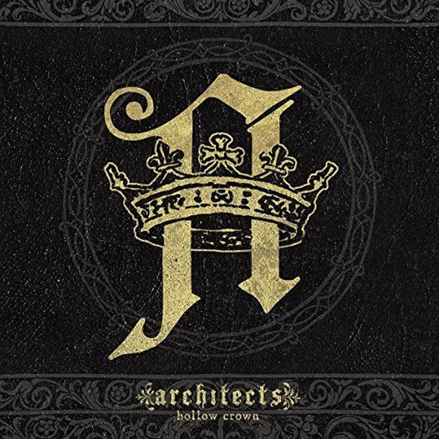 Architects HOLLOW CROWN Vinyl Record