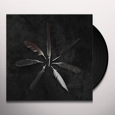 Caspian DUST & DISQUIET Vinyl Record - UK Import