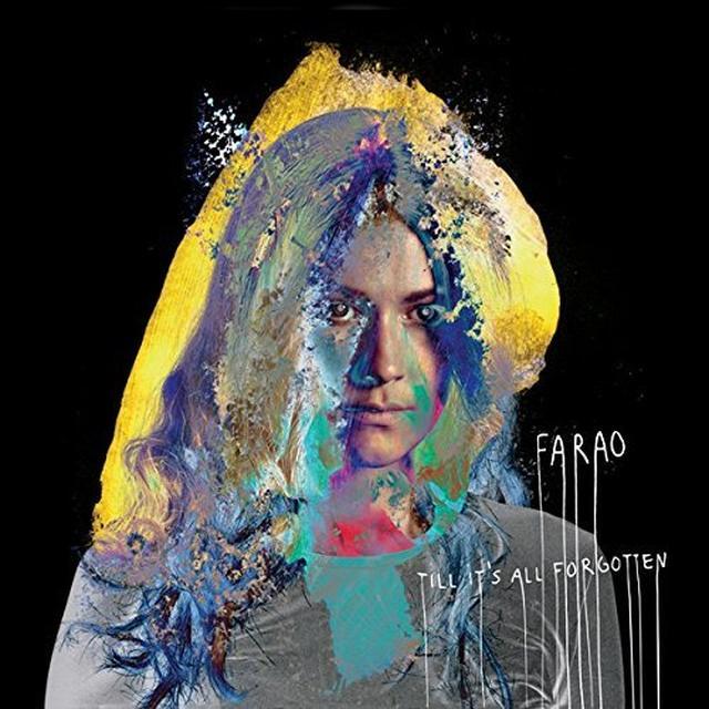 Farao TILL IT'S ALL FORGOTTEN Vinyl Record - UK Import