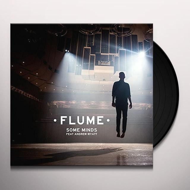 Flume SOME MINDS Vinyl Record - UK Import