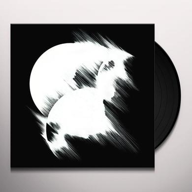 Lakker TUNDRA REMIXED Vinyl Record - UK Release