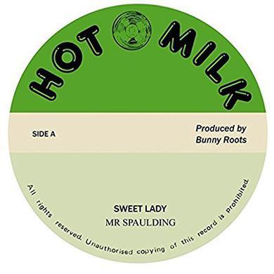 MR SPAULDING SWEET LADY/VISION Vinyl Record