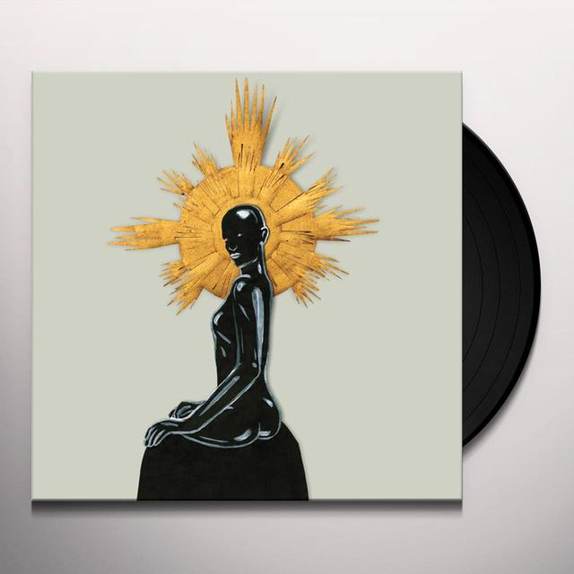 Sons Of Kemet LEST WE FORGET WHAT WE CAME HERE TO DO Vinyl Record - UK Release