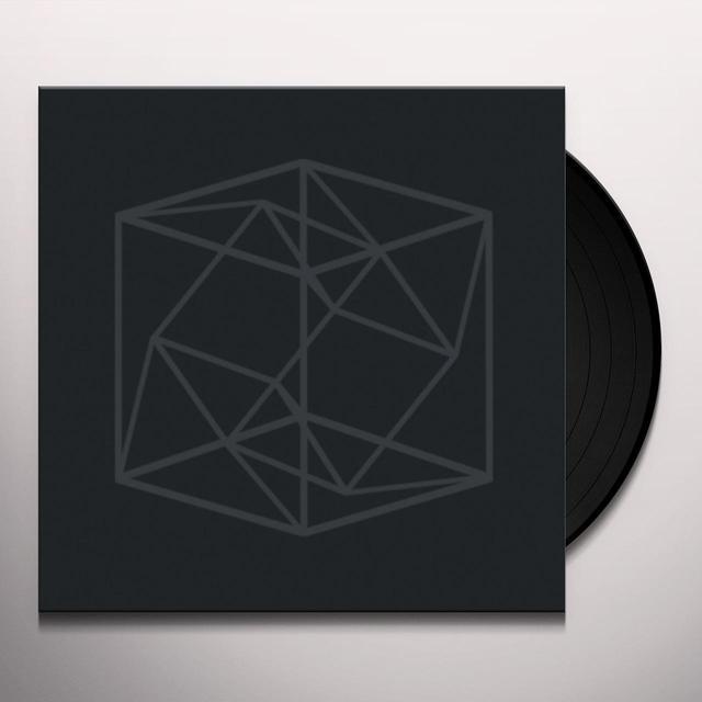 Tesseract ONE Vinyl Record - UK Import