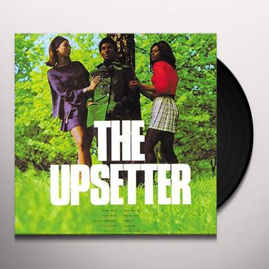 UPSETTER / VARIOUS (UK) UPSETTER / VARIOUS Vinyl Record
