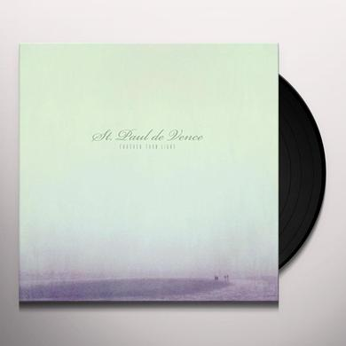 ST PAUL DE VENCE FARTHER THAN LIGHT Vinyl Record