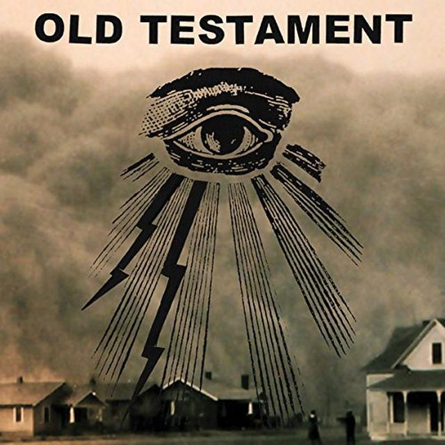 OLD TESTAMENT Vinyl Record
