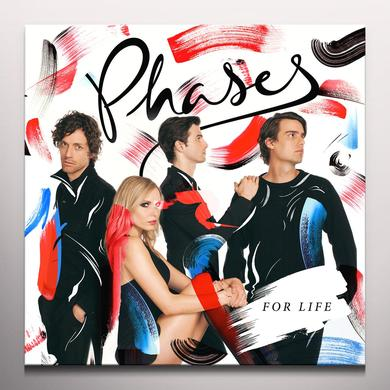 Phases FOR LIFE Vinyl Record