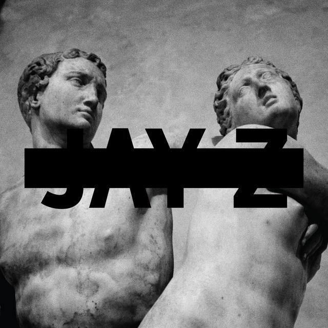 jay-z-merge MAGNA CARTA: HOLY GRAIL Vinyl Record - Gatefold Sleeve, 180 Gram Pressing