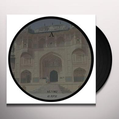 KINNARI Vinyl Record