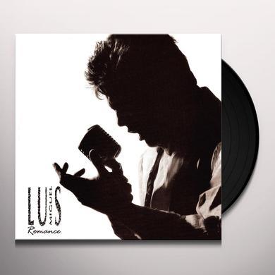 Luis Miguel ROMANCE Vinyl Record