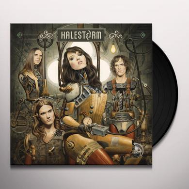 HALESTORM Vinyl Record