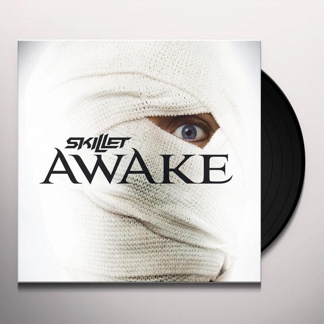 Skillet AWAKE Vinyl Record