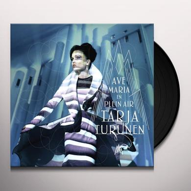 Tarja Turunen AVE MARIA - EN PLEIN AIR Vinyl Record - UK Import