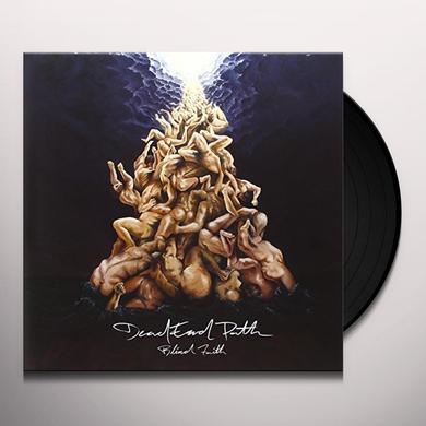 Dead End Path BLIND FAITH Vinyl Record