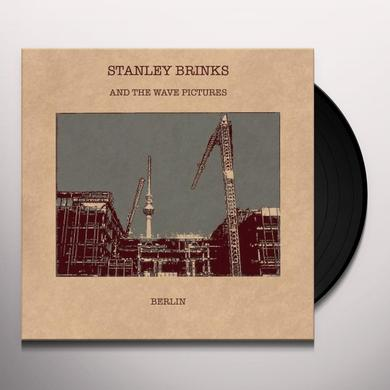 Stanley Brinks and The Wave Pictures BERLIN Vinyl Record