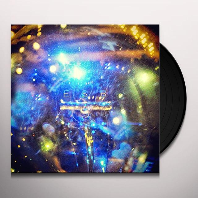 ESB Vinyl Record - w/CD