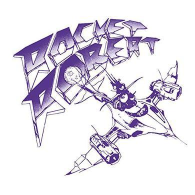 ROCKET ROBERT Vinyl Record