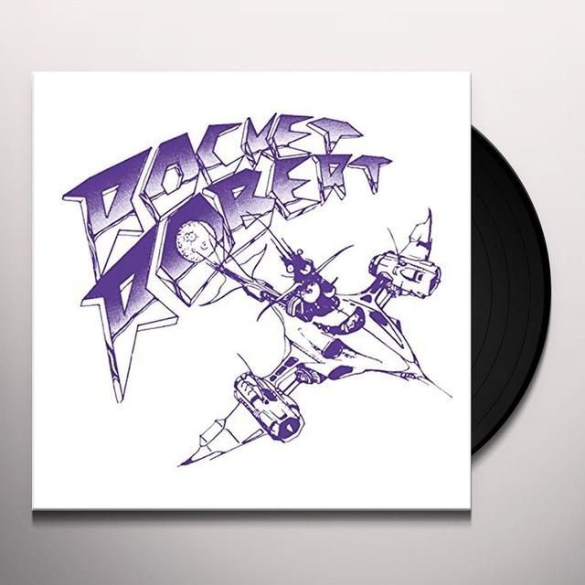 ROCKET ROBERT Vinyl Record