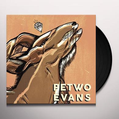 Petwo Evans X0X Vinyl Record