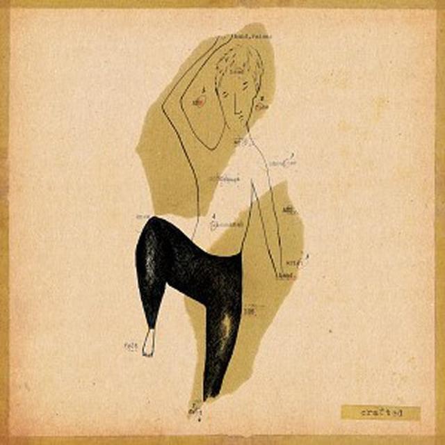 Madato CRAFTED Vinyl Record