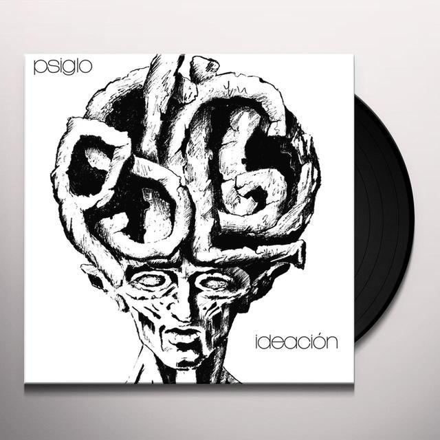 PSIGLO IDEACION Vinyl Record