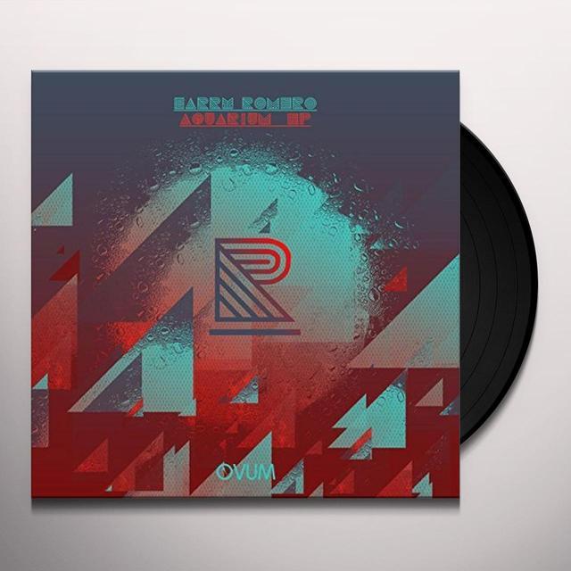 Harry Romero AQUARIUM (EP) Vinyl Record