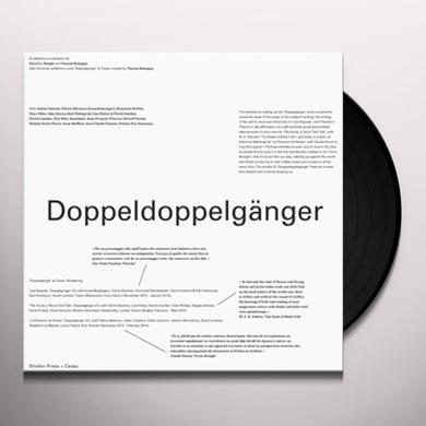 DOPPELDOPPELGANGER / VARIOUS Vinyl Record