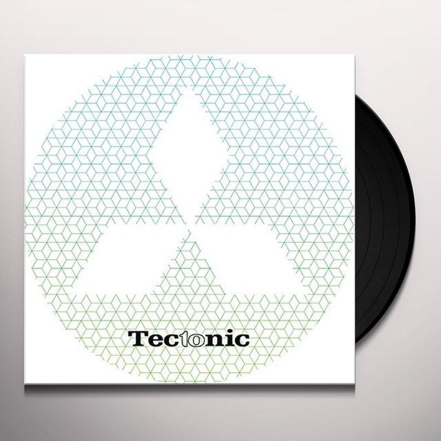 PINCH & MUMDANCE & LOGOS DOUBLE BARRELLED MITZI (TURBO MITZI VIP) / LEGION Vinyl Record
