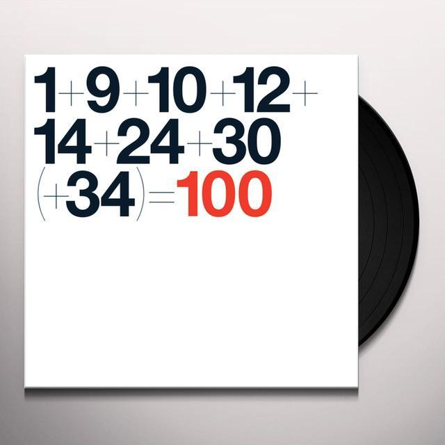 TEMPA100 / VARIOUS Vinyl Record