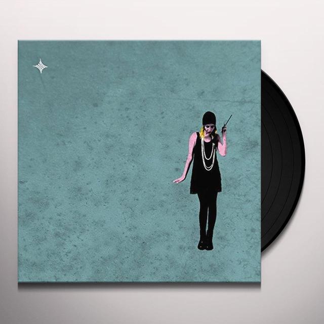 THREE LESS ONE NORAH Vinyl Record