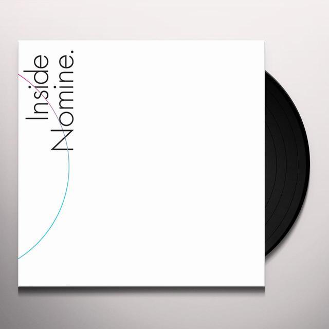 INSIDE NOMINE Vinyl Record
