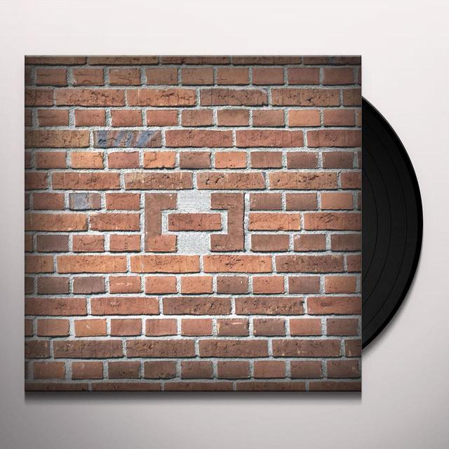 MINUS Vinyl Record