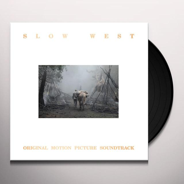 SLOW WEST / O.S.T. (OGV) SLOW WEST / O.S.T. Vinyl Record