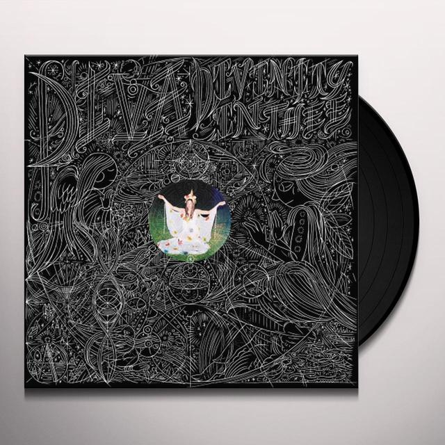 Diva DIVINITY IN THEE Vinyl Record - Digital Download Included