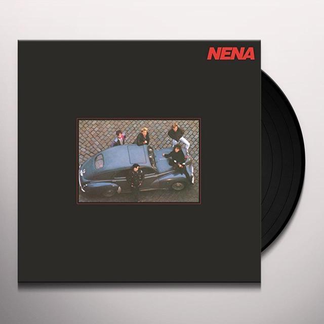NENA Vinyl Record