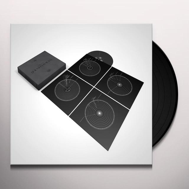 Jimmy Page SOUND TRACKS Vinyl Record - UK Import