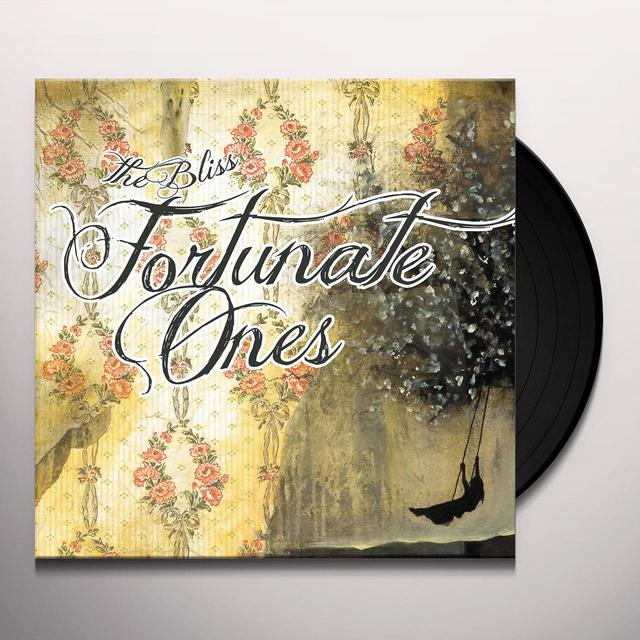 Fortunate Ones BLISS Vinyl Record