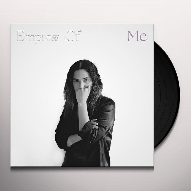 Empress Of ME Vinyl Record