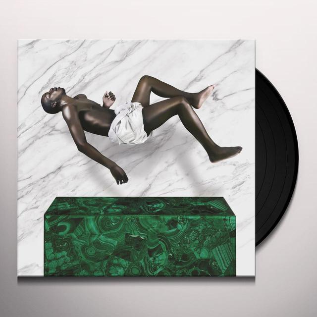 Petite Noir LA VIE EST BELLE / LIFE IS BEAUTIFUL Vinyl Record