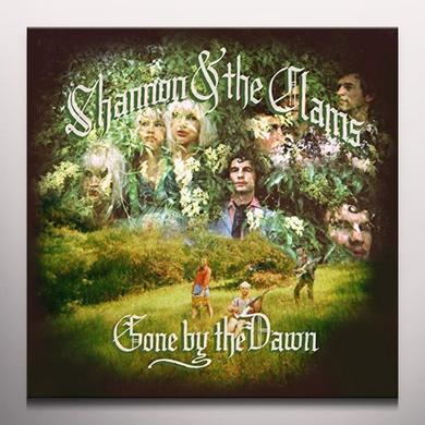 Shannon and The Clams GONE BY THE DAWN Vinyl Record - Colored Vinyl, Limited Edition