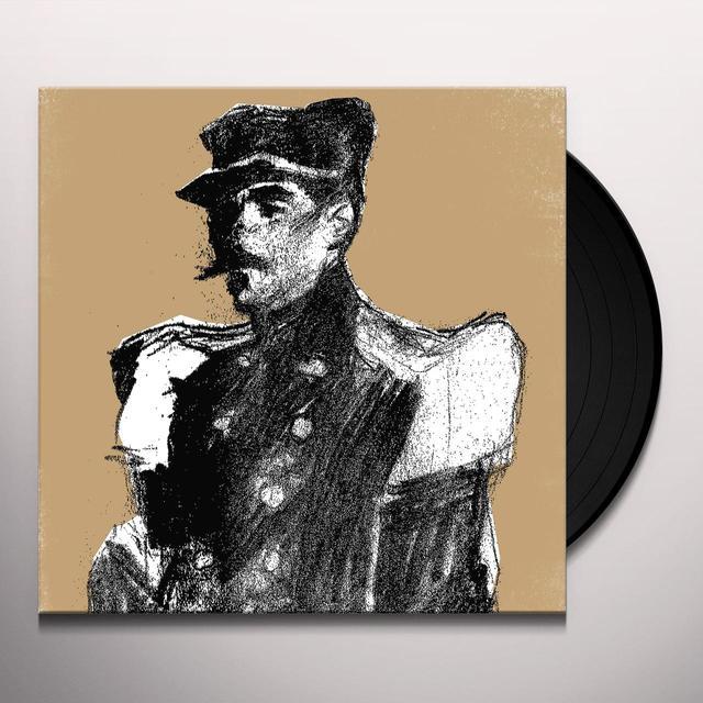 LOWERCASE ROSES Vinyl Record