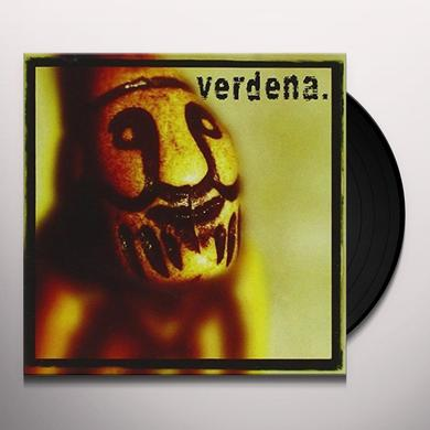 VERDENA Vinyl Record - Italy Import