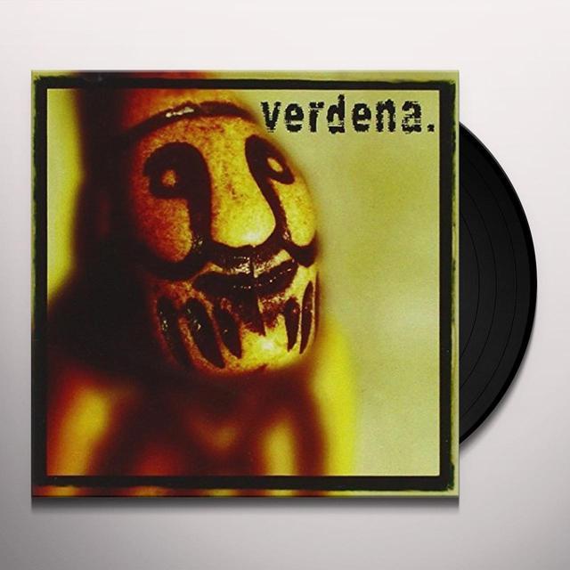 VERDENA Vinyl Record