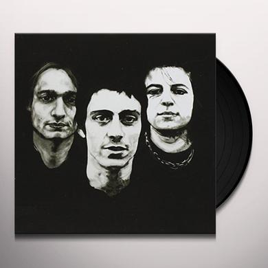 Verdena REQUIEM Vinyl Record - Italy Import